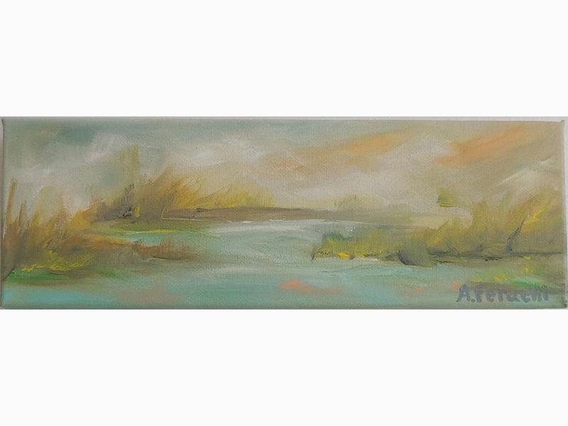 Marsh Skyline 5