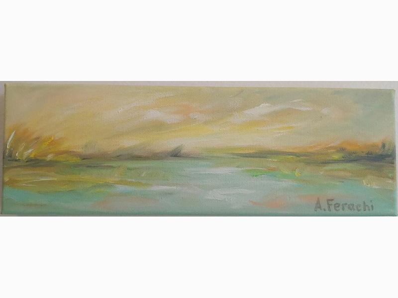 Marsh Skyline 6
