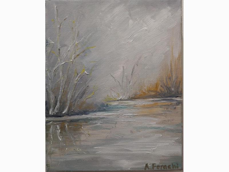 Water's Edge 1
