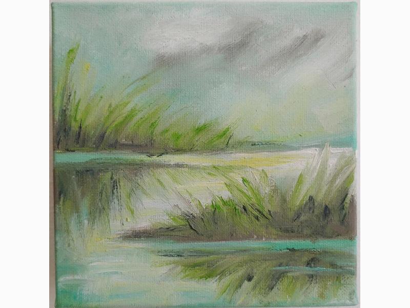 Marsh Grass 7