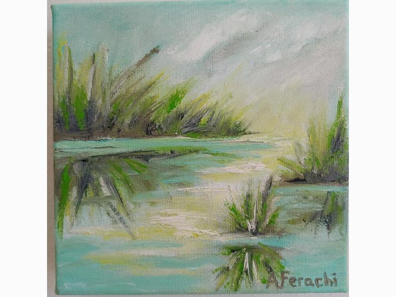 Marsh Grass 8