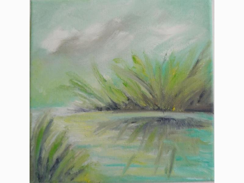 Marsh Grass 9
